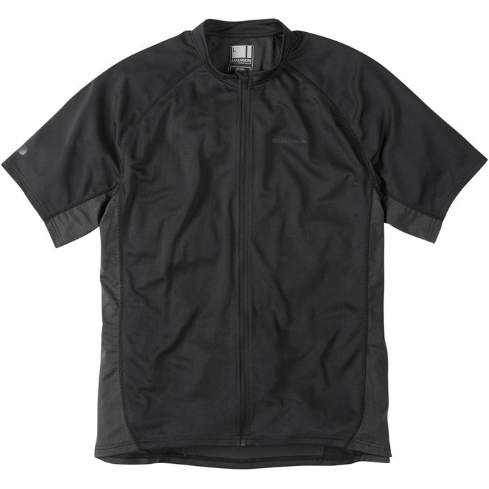 Madison Trail Mens Short Sleeve Jersey