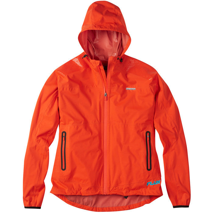 Madison Flux Super Light Women's Softshell Jacket