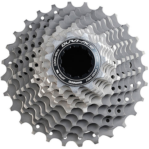 Shimano Cs-9000 Dura-Ace 11-Speed Cassette