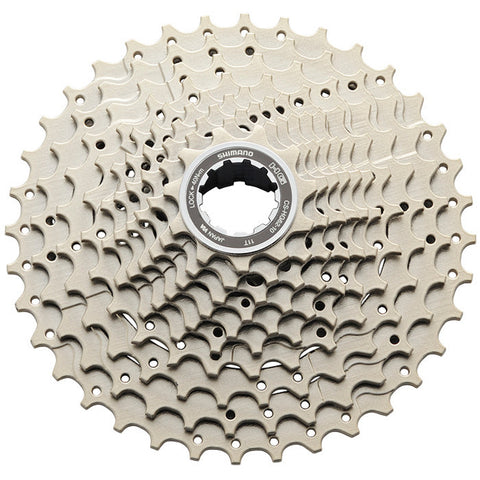 Shimano Cs-Hg62 10-Speed Cassette