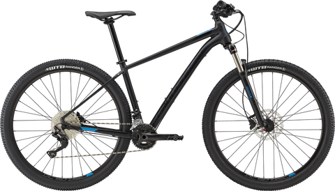 Cannondale Trail 5 2x 2019