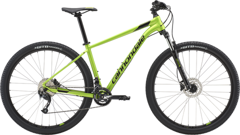 Cannondale Trail 7 2x 2019