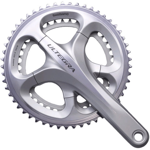 Shimano Fc-6700 Ultegra 10-Speed Hollowtech Ii Chainset