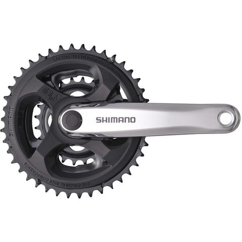 Shimano Fc-M131 Chainset Without Chainguard