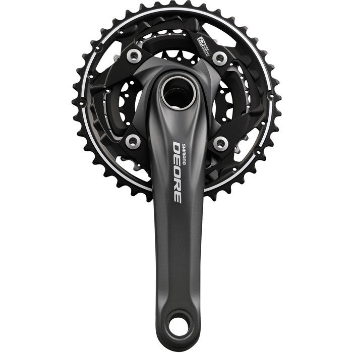 Shimano Fc-M612 Deore 10-Speed Chainset
