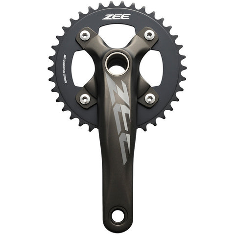 Shimano Fc-M640 Zee 36T Chainset And 68 And 73Mm Bb