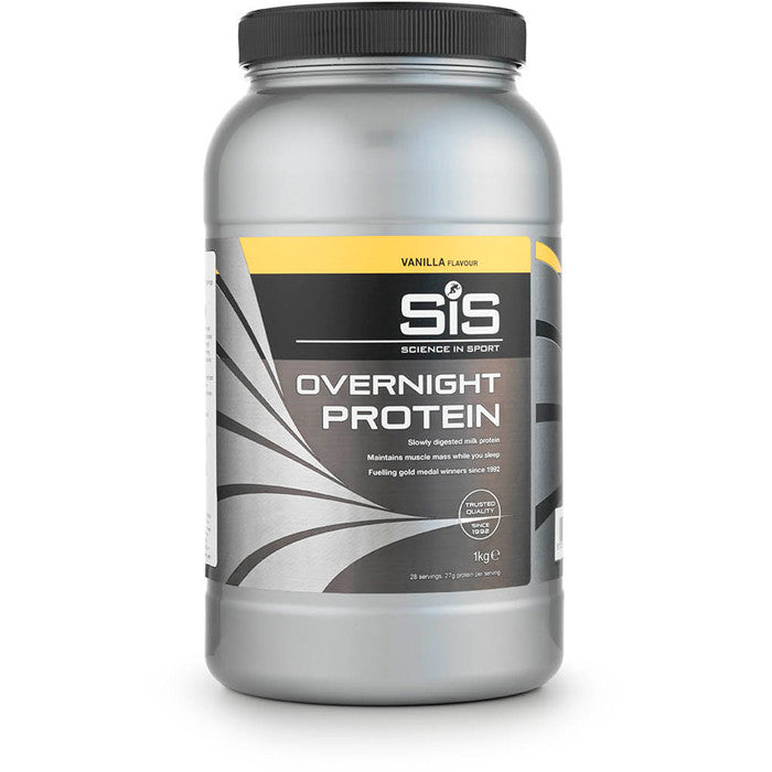 SIS Overnight Recovery Drink Powder