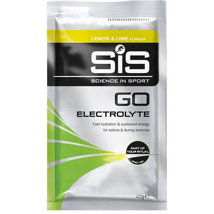 Sis Go Electrolyte Drink Powder
