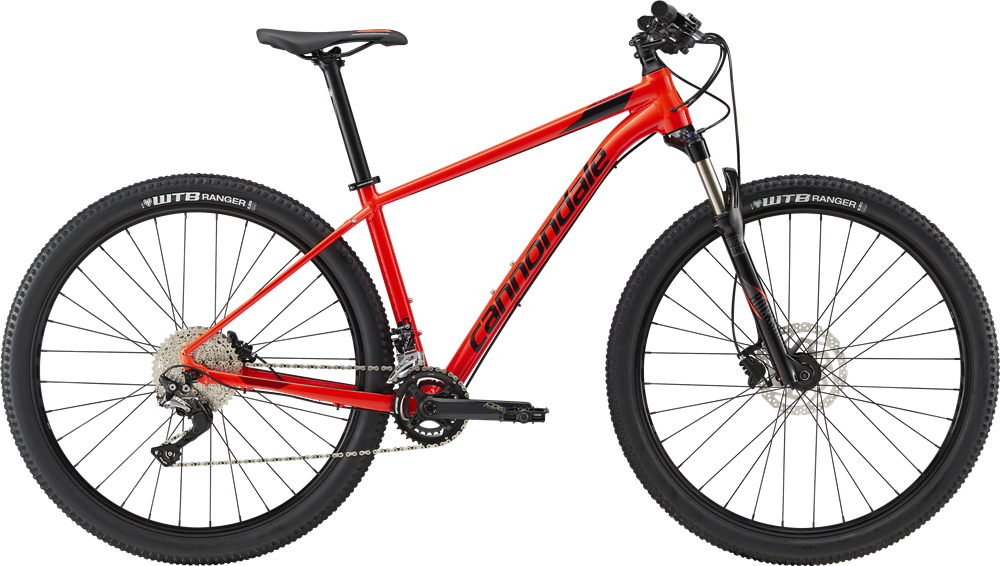 Cannondale Trail 3 2x 2019