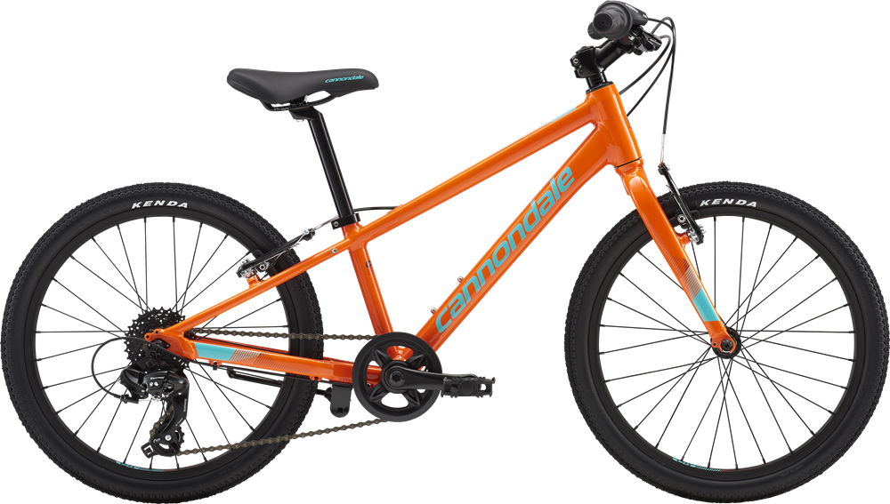 "Cannondale Kids Quick 20"" Boys 2019"