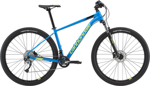 Cannondale Trail 6 2x 2019