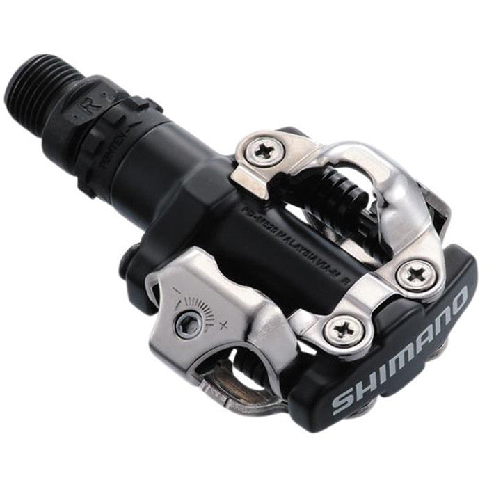 Shimano Pd-M520 Mountain Spd Pedals