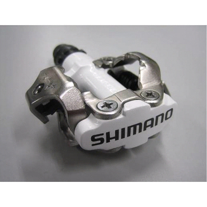Shimano M520 Mountain Spd Pedals