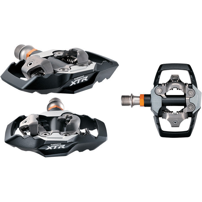 Shimano Pd-M985 Xtr Mountain Spd Trail Pedals