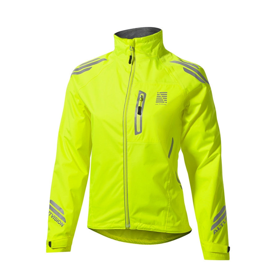 Altura Womens Night Vision Jacket 2013
