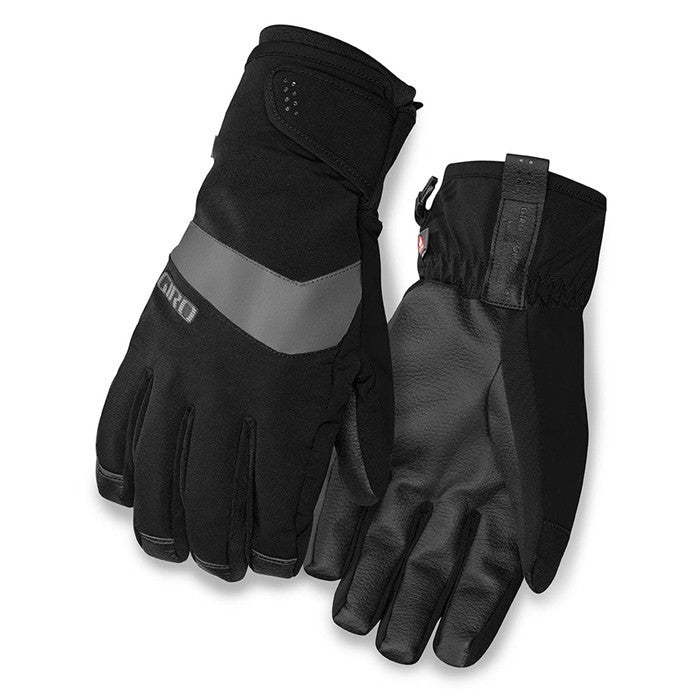 Giro Proof Freezing Weather Gloves