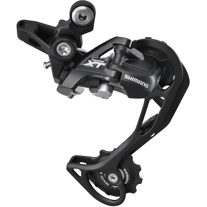 Shimano Rd-M781 Xt 10-Speed Shadow Rear Derailleur