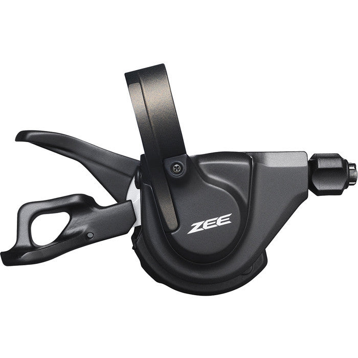 Shimano Sl-M640 Zee 10-Speed Rapidfire Pod, Right Hand