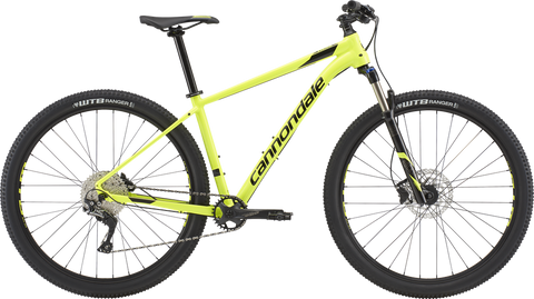 Cannondale Trail 4 1x 2019