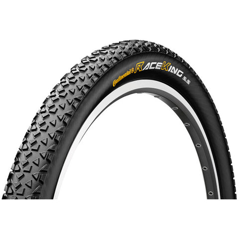 "Continental Race King 29 X 2.0"" Black Tyre"