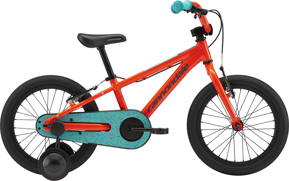 "Cannondale Kids Trail FW 16"" Boys 2019"