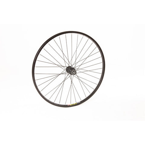 M:Part 26 Inch X 19 Mm Q/R Shimano Pattern 8/9-Speed Rear Wheel