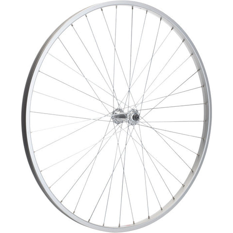M:Part 700C X 19 Mm Q/R Hybrid Front Wheel