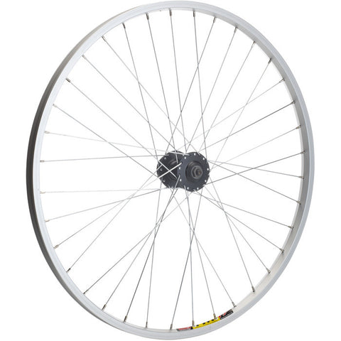 M:Part 26 Inch X 19 Mm Atb 6-Bolt Front Disc Wheel Q/R