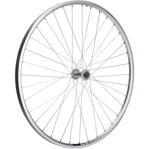 M:Part Shimano Deore / Mavic A319 Silver / Dt Swiss P/G 36 Hole Front Wheel