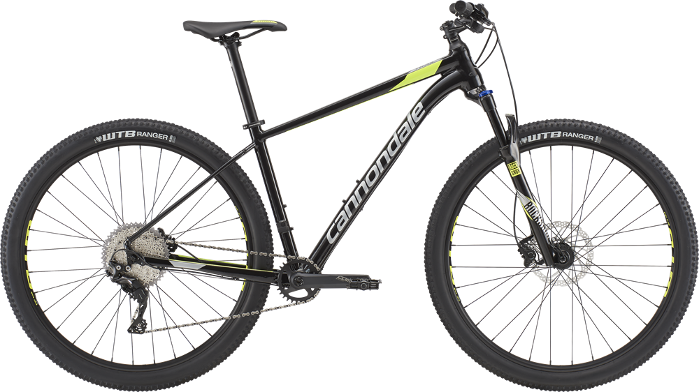 Cannondale Trail 2 2x 2019