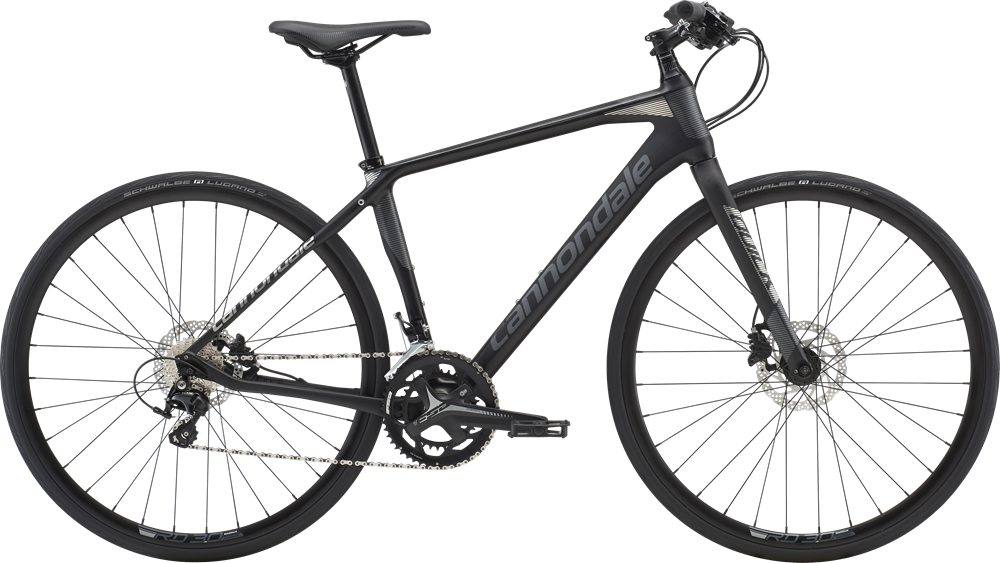 Cannondale Quick Carbon 1 2019
