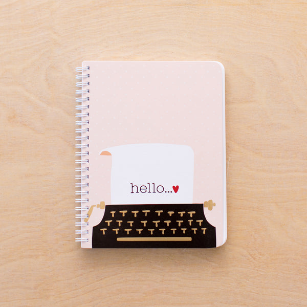 Hello Simple Notebook