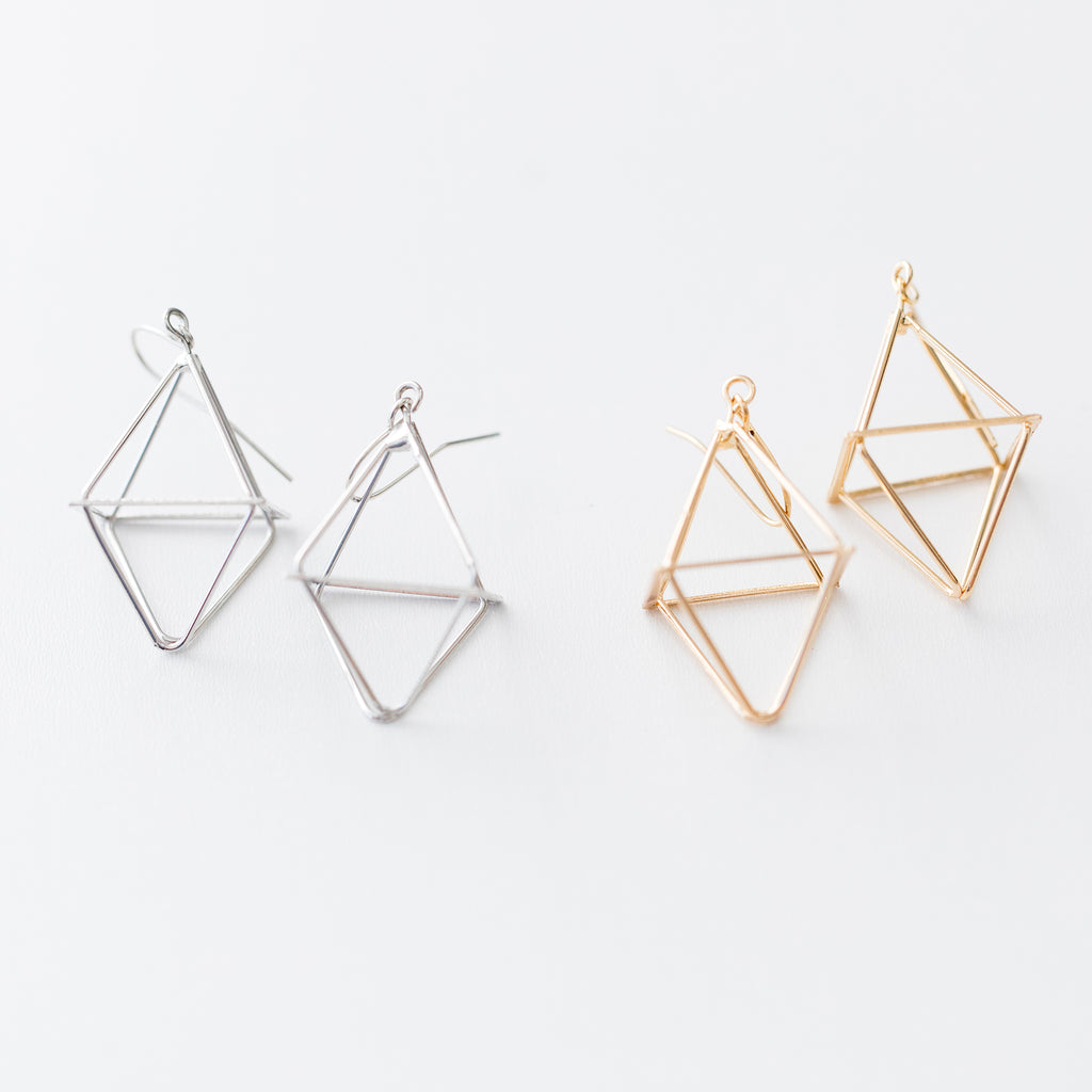 products earrings of spring untitled pretty collections things early geometric tiny new nest minimalist