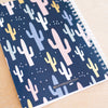 Cactus Simple Notebook
