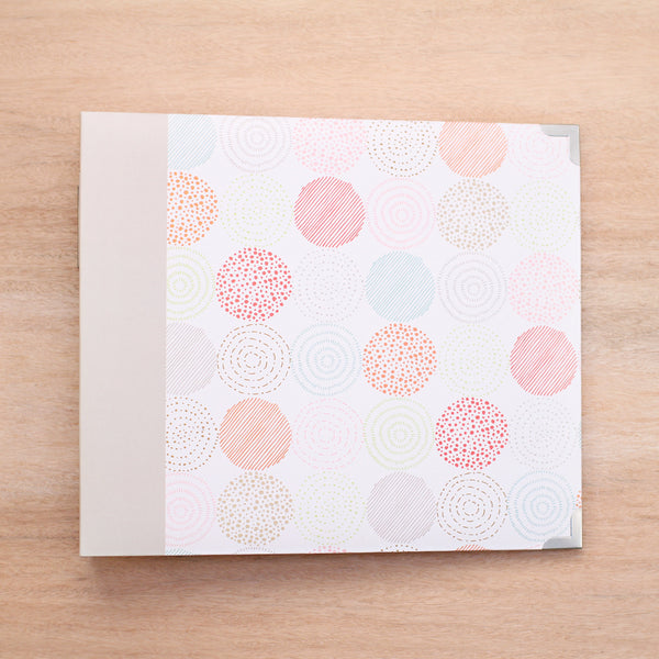 Currently Edition Designer Album - Pocket Scrapbooking & Memory Keeping - 1