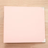 Baby Pink 12x12 Cloth Album