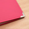 Blush 12x12 Cloth Album