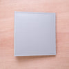 Grey 6x8 Faux Leather Album