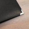 Black 8x8 Faux Leather Album