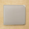 Grey 10x10 Faux Leather Album