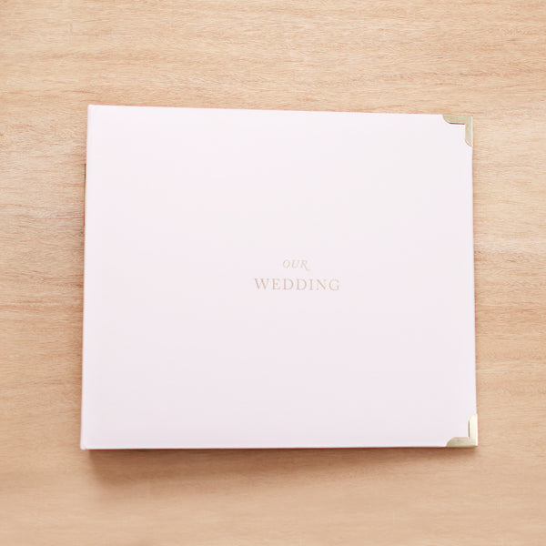 Southern Weddings Edition Designer Album - Pocket Scrapbooking & Memory Keeping - 1