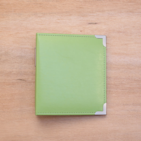 Kiwi 7x8 Instax Album - Pocket Scrapbooking - 1