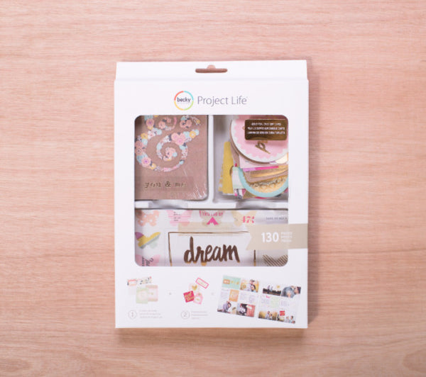 Notes & Things Value Kit - Pocket Scrapbooking