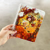 Dina Wakley Art Simple Notebook