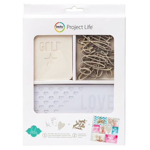 Color Magic Value Kit - Pocket Scrapbooking