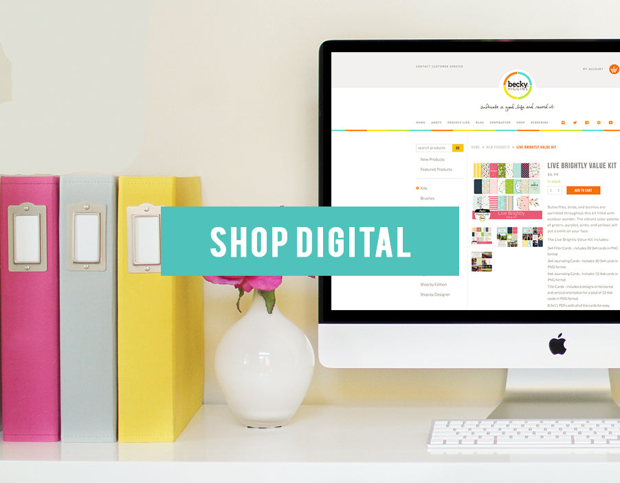 Shop Digital