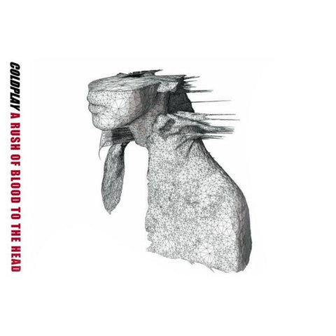 Coldplay - A Rush Of Blood To The Head (180 Gram LP)