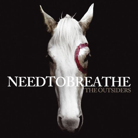 NEEDTOBREATHE - The Outsiders LP