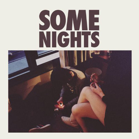 Fun - Some Nights (Silver Vinyl, Deluxe Limited Edition LP)