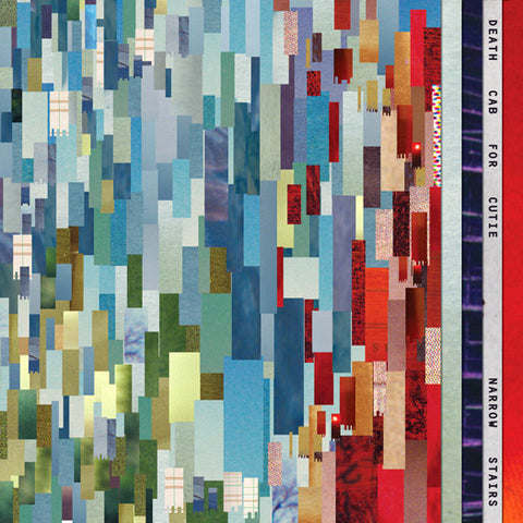 Death Cab For Cutie - Narrow Stairs (LP)